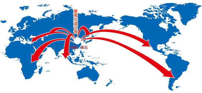 东南亚等地区